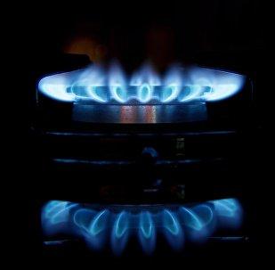 Cocina de gas (imagen referencial)