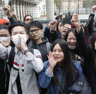 Las manifestaciones contra la arbitrariedad policial en París