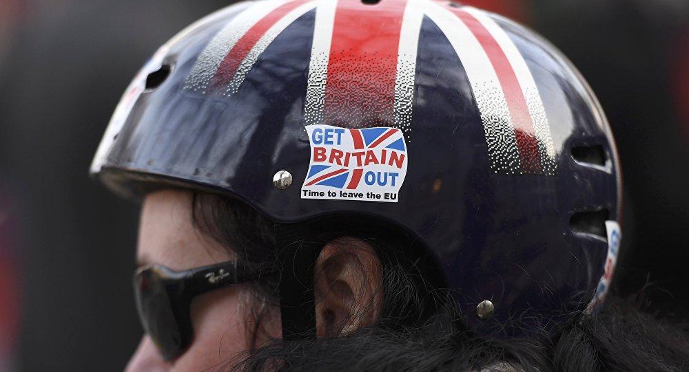 Partidario de Brexit