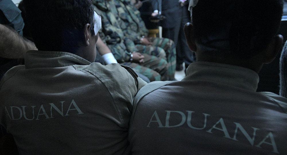 La guerrilla colombiana de las FARC deja oficialmente las armas