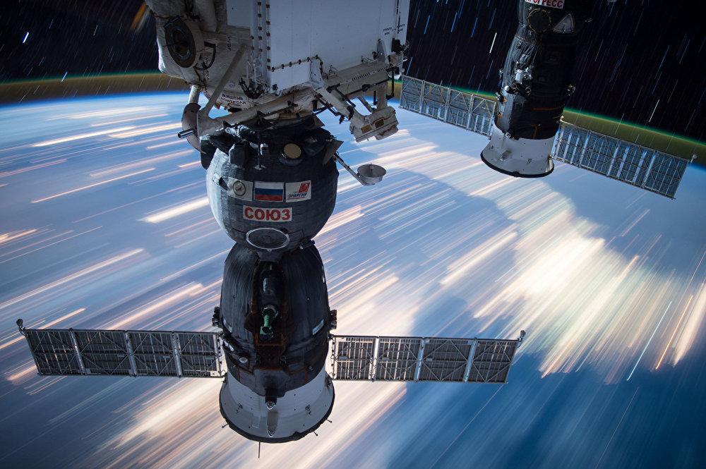 Los descubrimientos espaciales de marzo, resumidos en imágenes impactantes