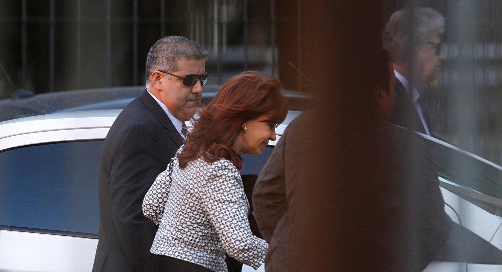 Cristina sumó un nuevo pedido de desafuero de Bonadio