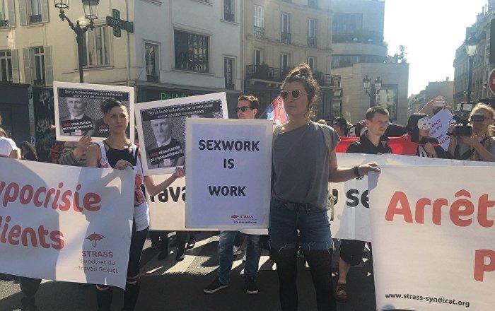 prostitutas gorditas en madrid condiciones laborales de las prostitutas en españa