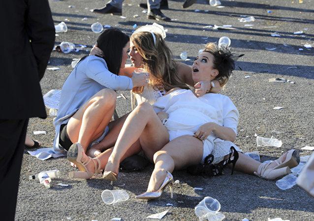 Británicas celebran el 'Ladies Day'