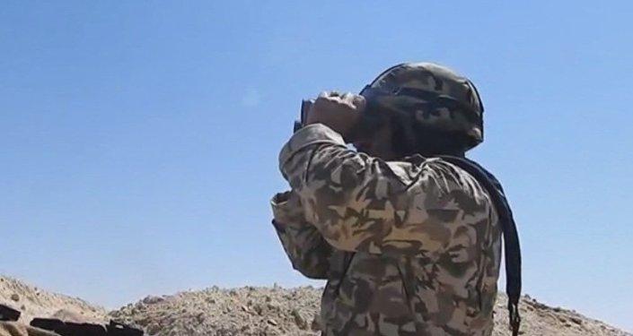 El Ejército de Siria da un duro golpe a Daesh en Deir Ezzor