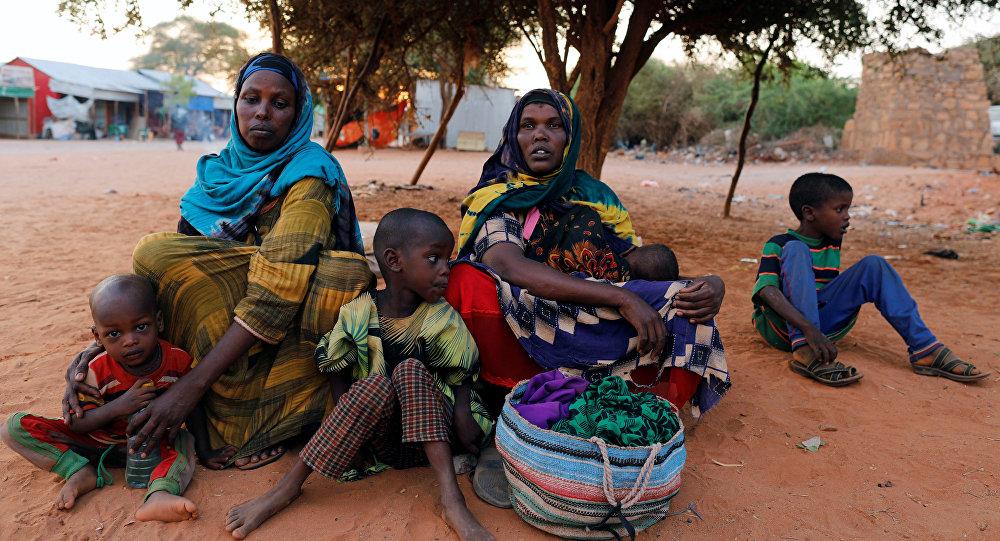Situación en Somalia