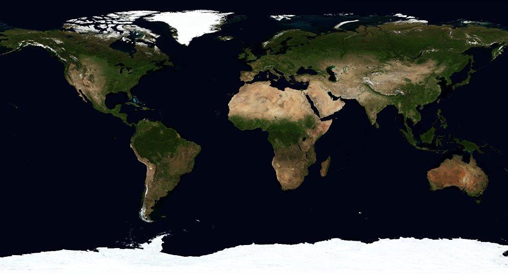 La Tierra (archivo)