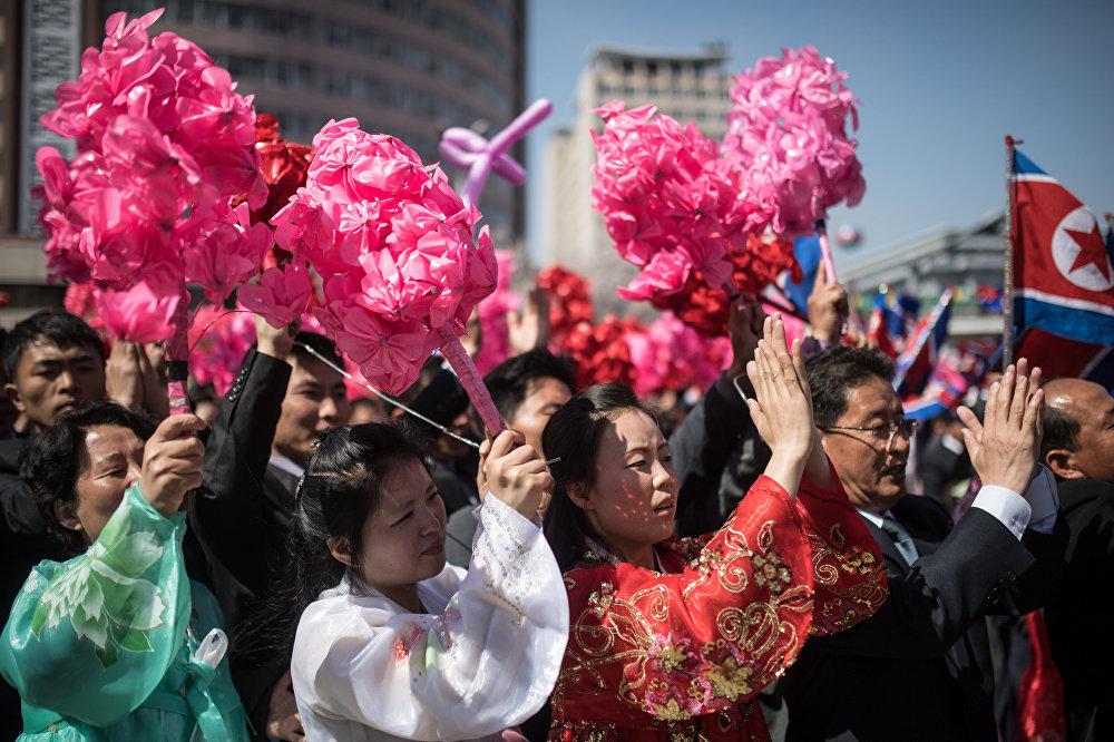 El 'nuevo amanecer' de Corea del Norte
