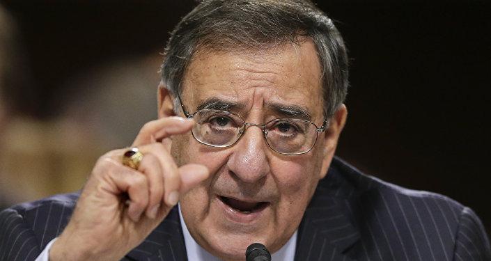 Exsecretario de Defensa de EEUU, León Panetta (archivo)