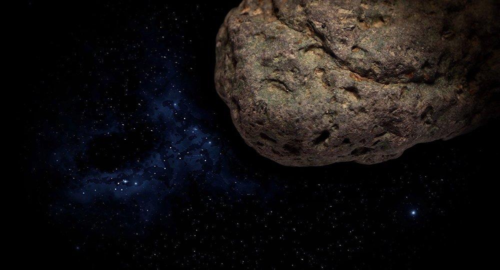 Asteroide 'perdido' durante años se aproxima a la Tierra