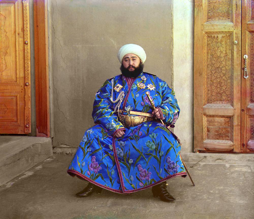 Los misterios del Imperio ruso, al descubierto en fotos en color de principios del siglo XX