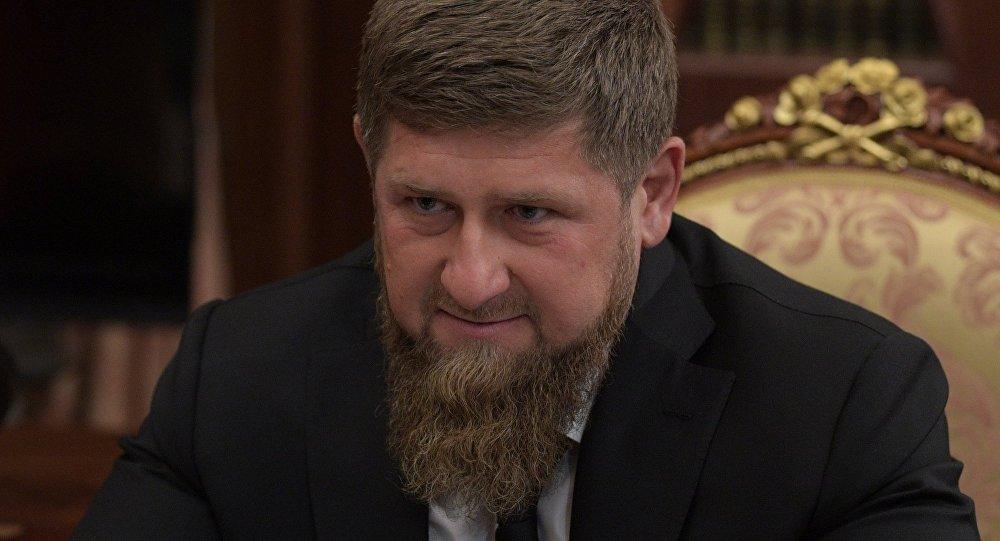 Ramzán Kadírov