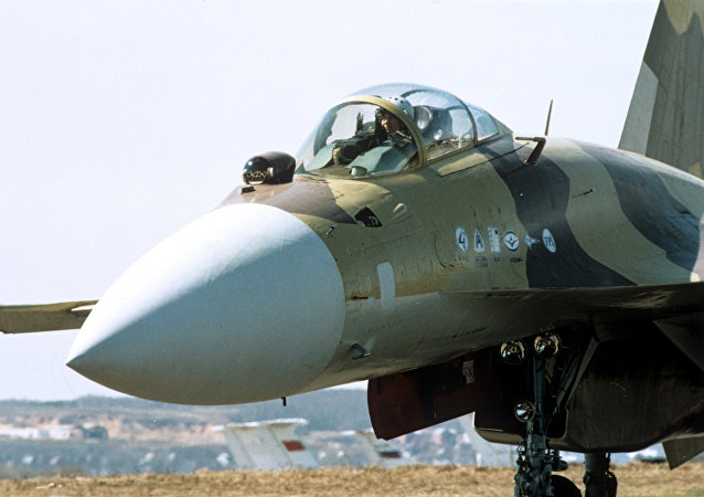 El Su-37