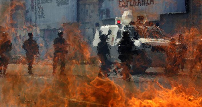 Supremo venezolano anula citación de fiscalía a excomandante de la Guardia Nacional