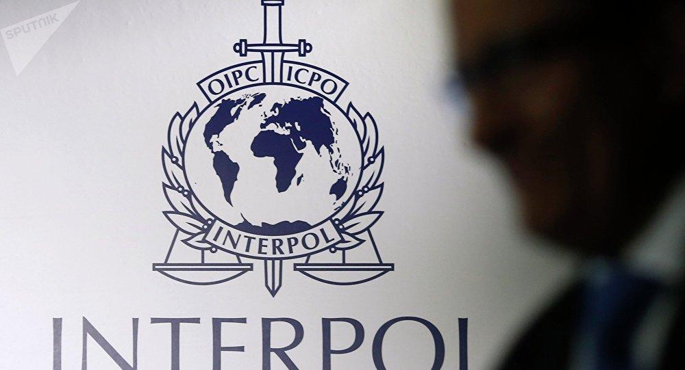 COLOMBIA: Interpol emite circular azul contra Violeta Arango Ramírez