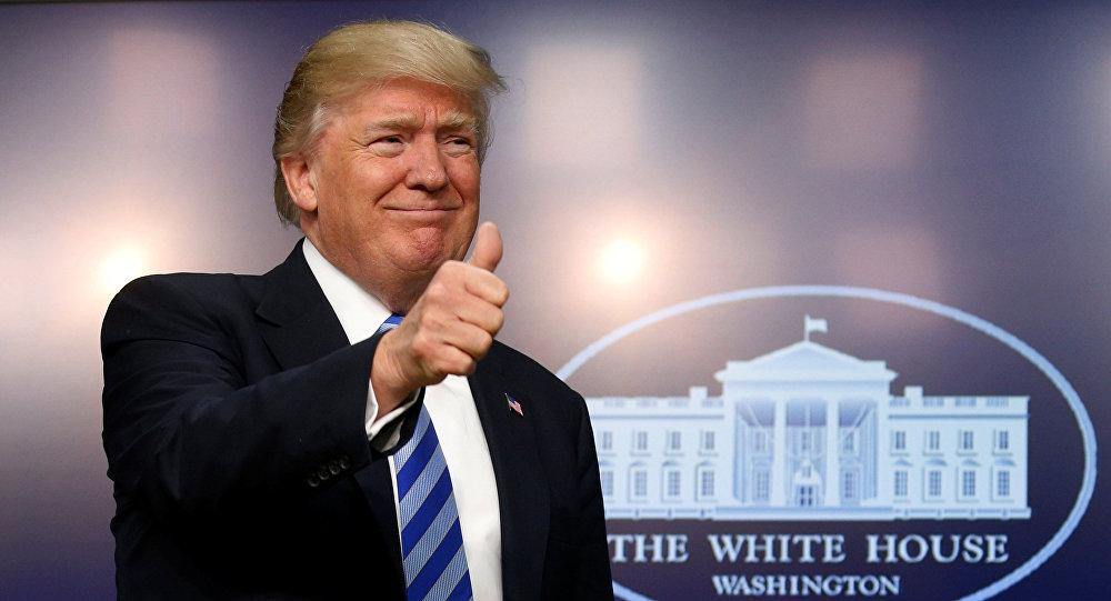 Niega yerno de Trump colusión con Rusia