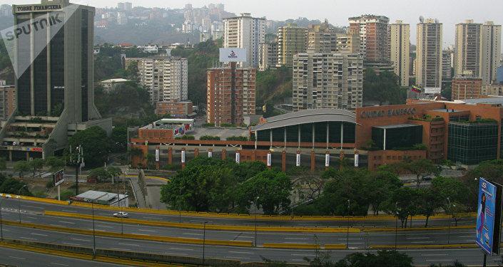 Presidente Maduro presenta propuesta para la Constituyente