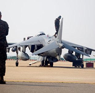 Las maniobras EEUU y Corea del Sur