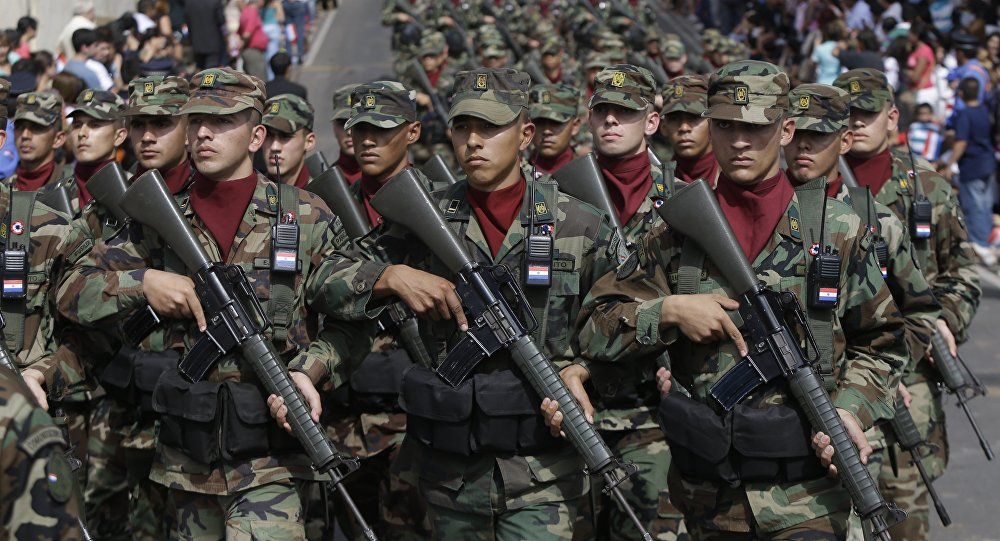 Vuelven los Militares al Poder (IV)