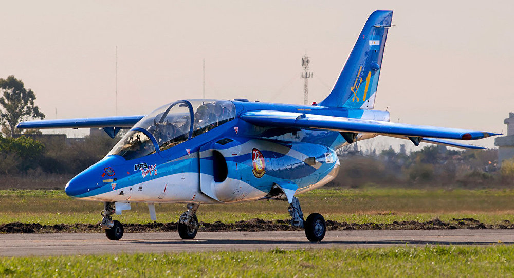 IA-63 Pampa II