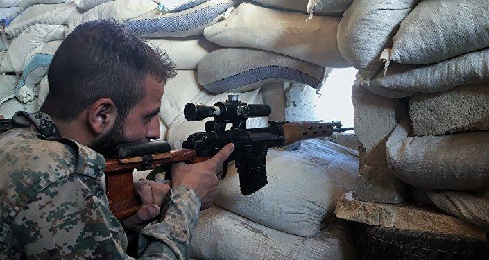 El proceso Astaná-5 sobre la paz en Siria se pospone