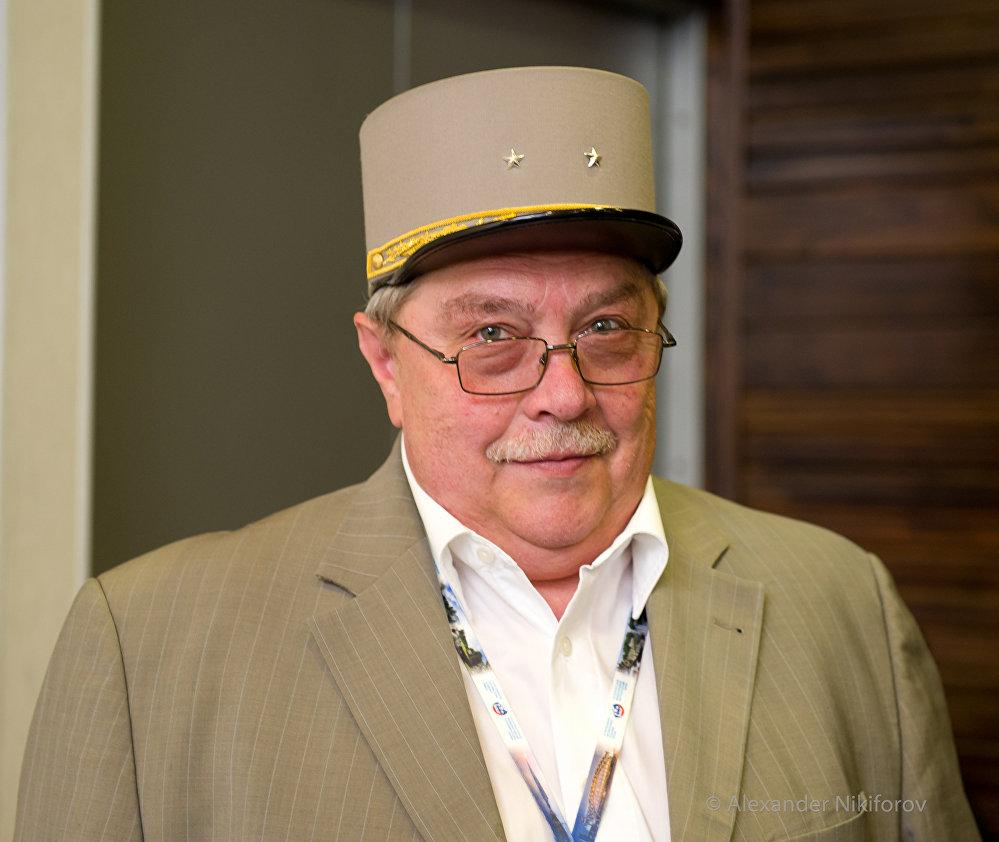 Evguéni Alexandrovich Joroshévtsev