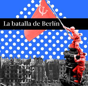 La Batalla de Berlín