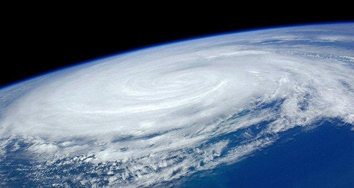 Huracán (imagen referencial)