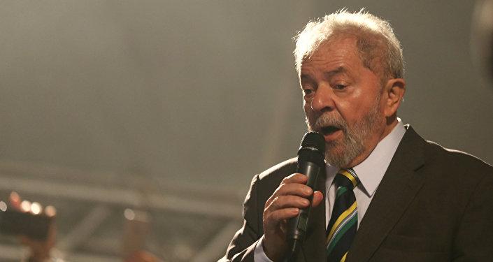 Defensa de Lula presenta ante Moro primera apelación contra sentencia — Brasil