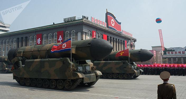 Australia intervendrá si Corea del Norte ataca a EU