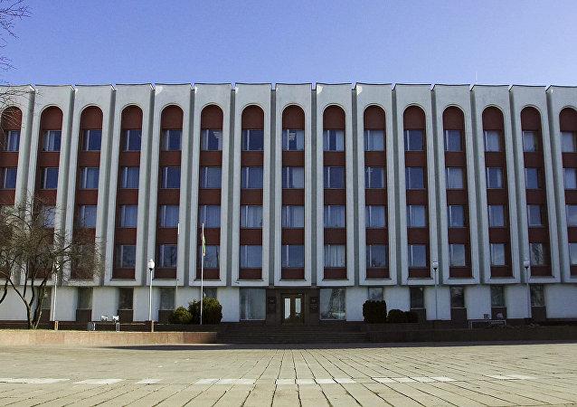 Ministerio de Asuntos Exteriores de Bielorrusia