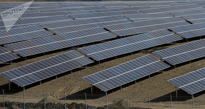 Santa Fe recibió proyectos de energías renovables por US$200 millones