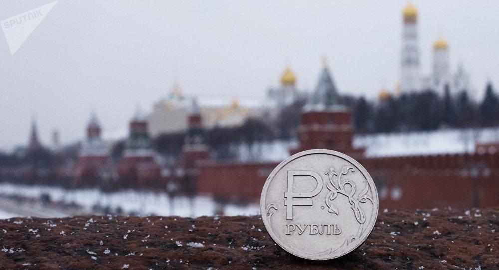 Rublo ruso