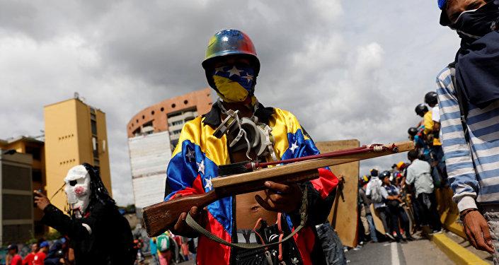 Venezuela y Rusia concretan suministro de trigo