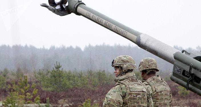 OTAN prometió no ampliarse al Este sin comprometerse jurídicamente, dice Lavrov