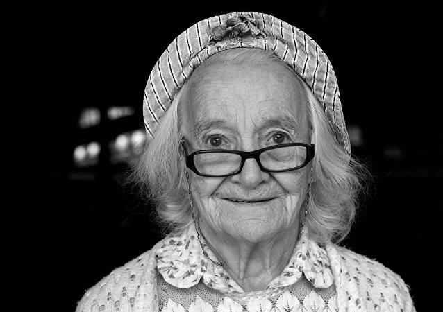 Una abuela
