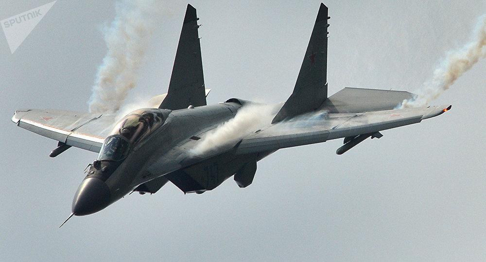 Resultado de imagen de MiG-35