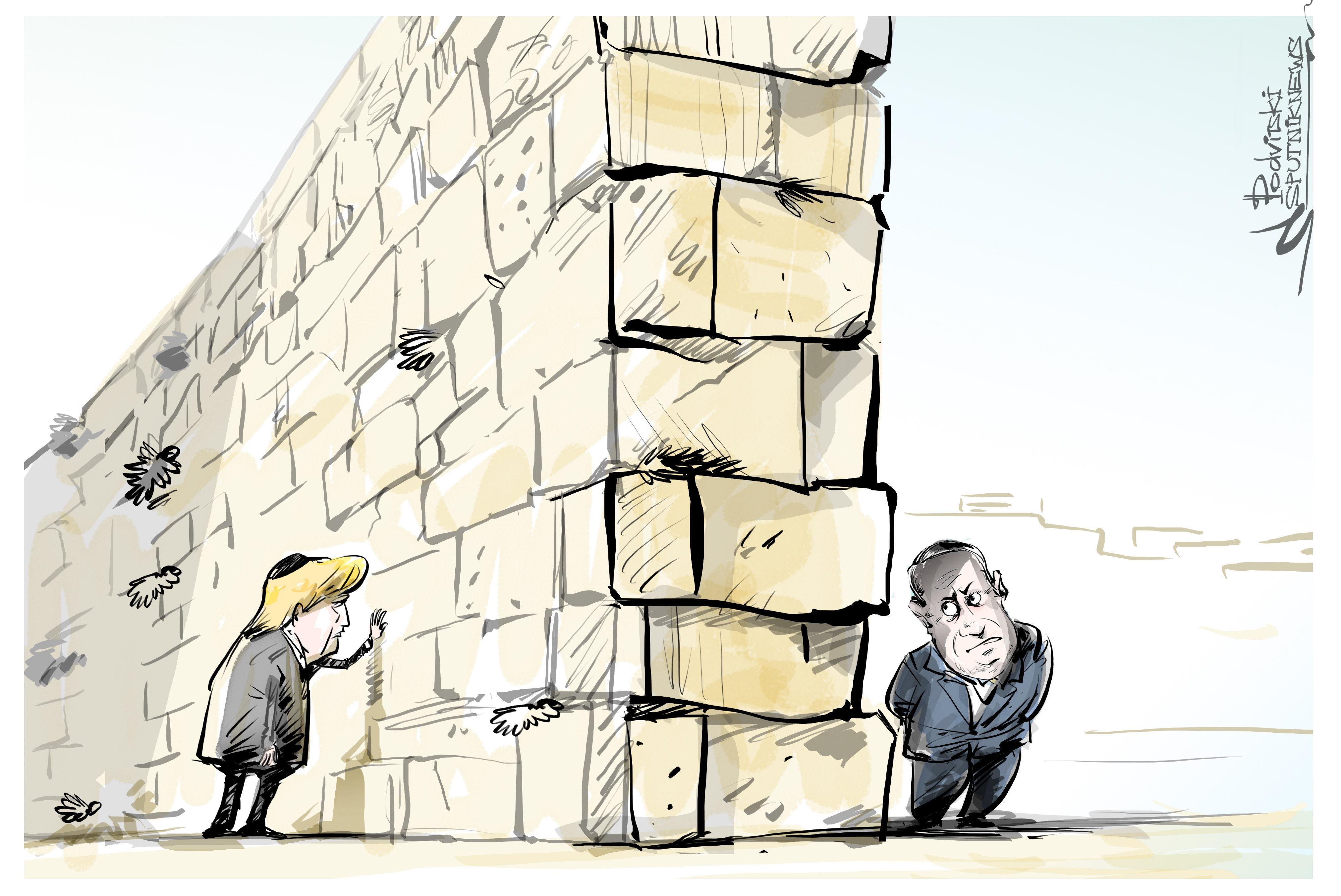 El primero entre los (no) judíos