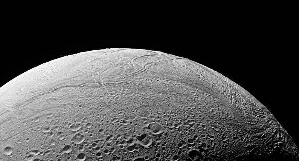 Cooperación espacial: Rusia y EEUU crearán estación en la órbita lunar