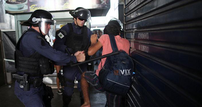 ¿Por qué la OEA presta más atención a la situación de Venezuela que a la de Brasil?