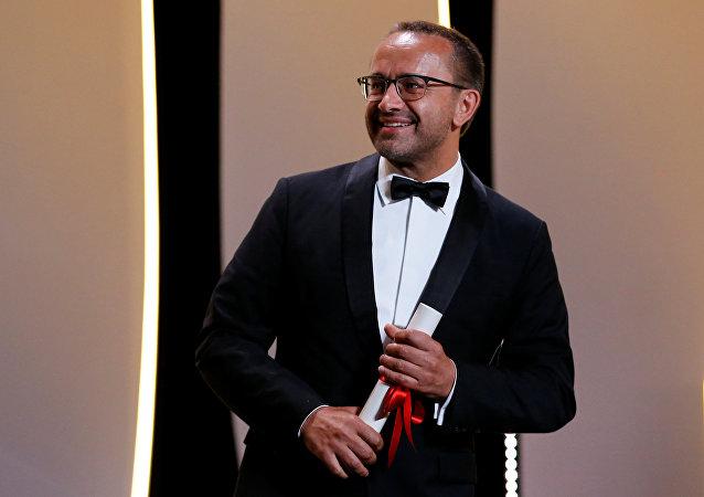 Andréi Zviáguintsev, el director del drama 'Sin amor' ('Loveless')