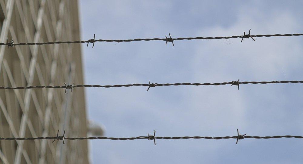 Una cárcel (imagen ilustrativa)