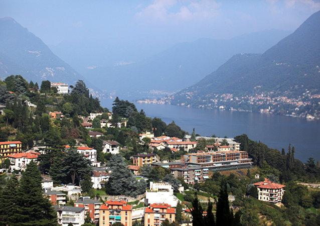 Lombardía, Italia