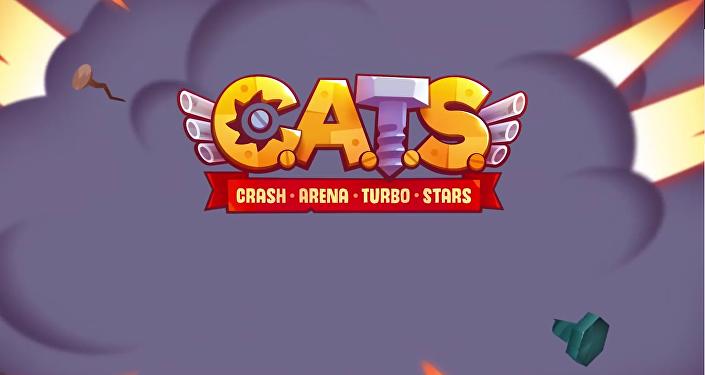 El videojuego CATS.: Crash Arena Turbo Stars