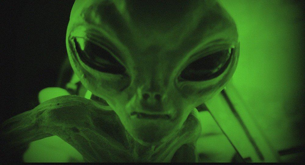Resultado de imagen de Extraterrestres metidos en un Zoo