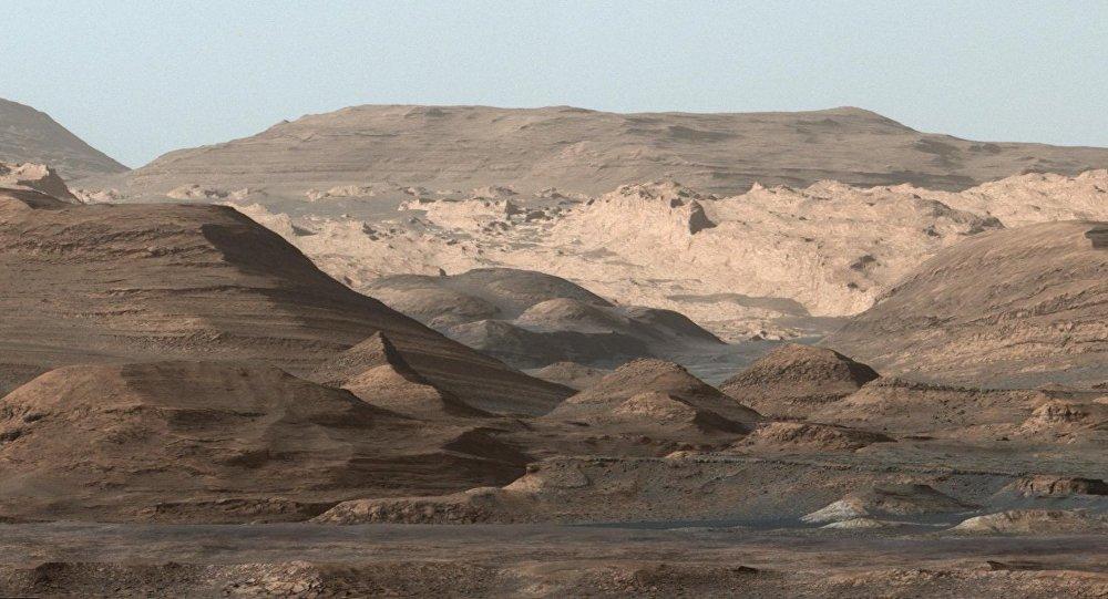 Marte (archivo)