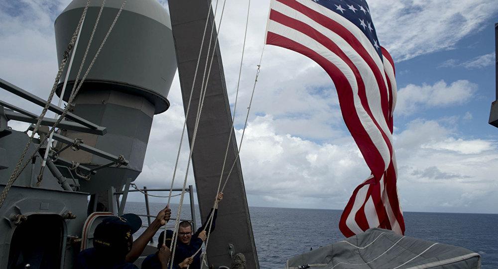 La Marina de EEUU