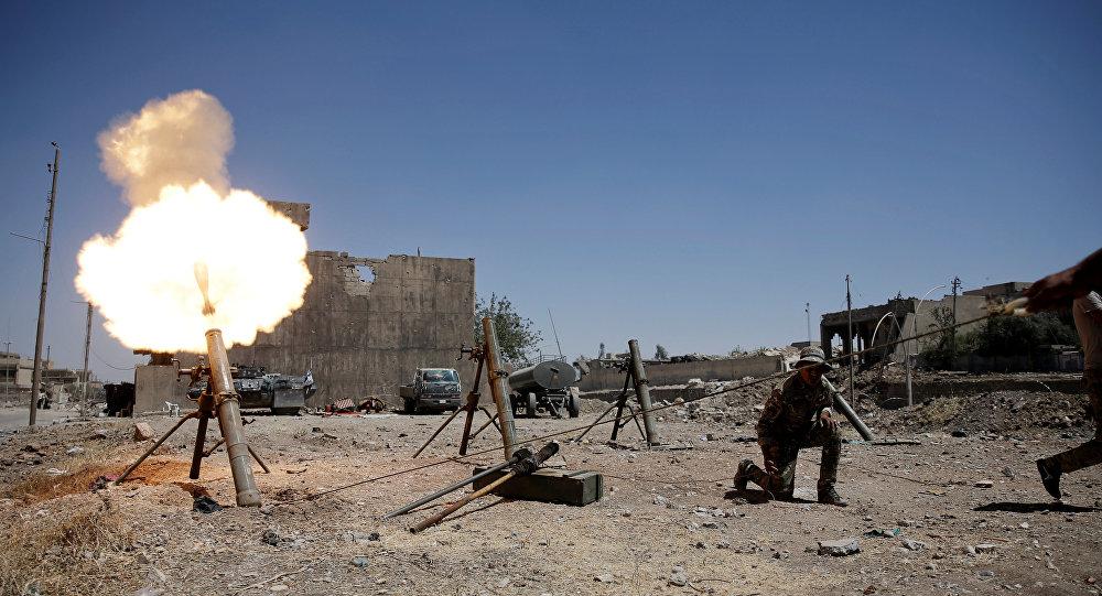 Irak: Estado Islámico asesinó a 258 personas en Mosul [FOTOS]