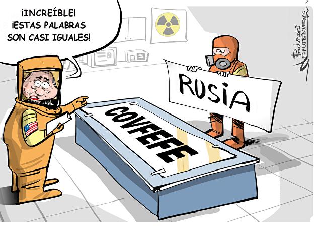 ¿Trump envía una señal secreta a los rusos?