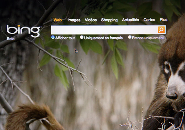 Bing de Microsoft